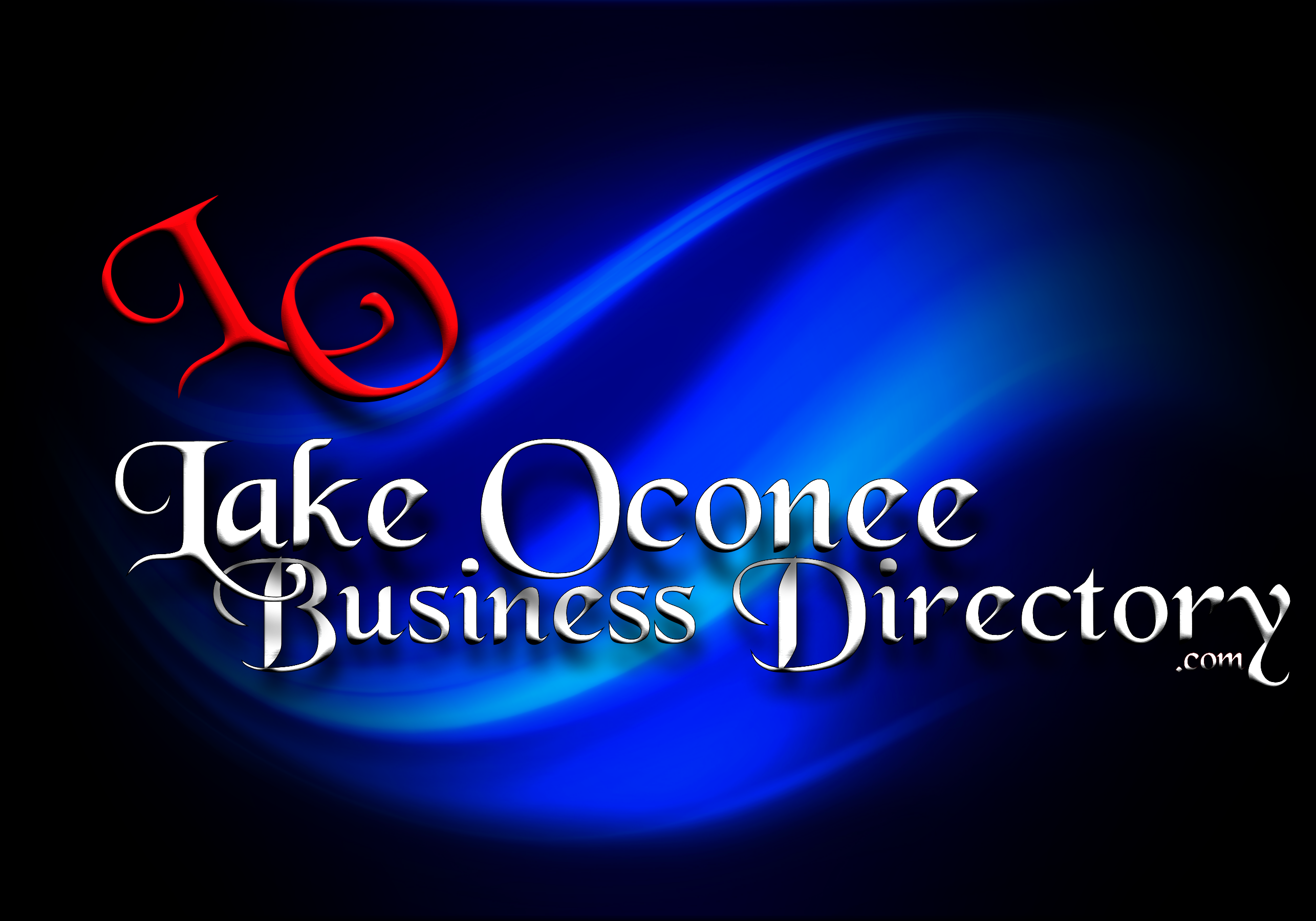 Lake Oconee Directory