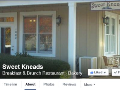 Sweet Kneads